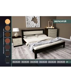 Кровать Меркурий