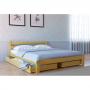 677, Кровать Л-205, , 4 042.00 грн, кровать Л-205, Скиф, Кровати деревянные