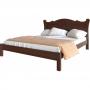 Кровать деревянная Л-218