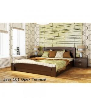 Кровать деревянная  Селена Аури