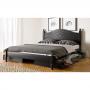 Кровать деревянная Л-228