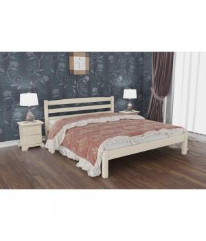 Кровать деревянная Л-230
