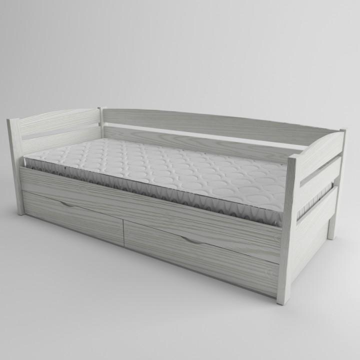 Кровать Диванчик Хмф