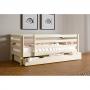 Кровать деревянная Л-135