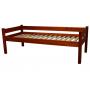 Кровать деревянная Л-136
