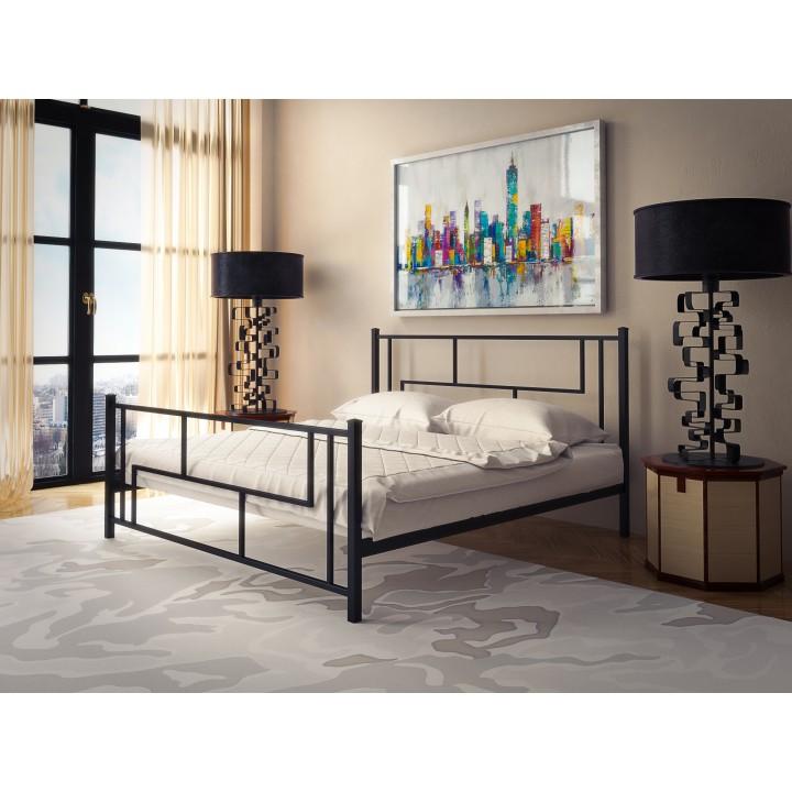 713, Кровать Амис, , 2 373.00 грн, Амис, TENERO, Кровати металлические