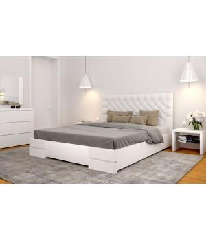Кровать деревянная Камелия Арбодрев