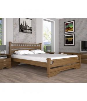 Кровать деревянная Атлант 1