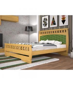 Кровать деревянная Атлант 11