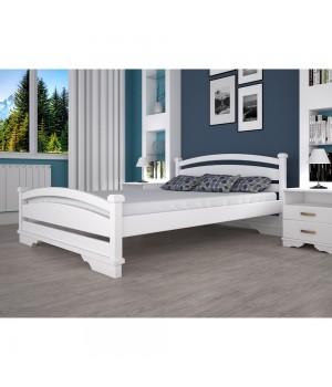 Кровать деревянная Атлант 2