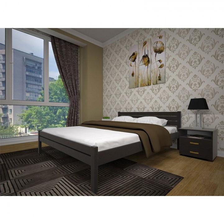 650, Кровать КЛАСИКА, , 3 173.00 грн, Кровать КЛАСИКА , , Кровати деревянные