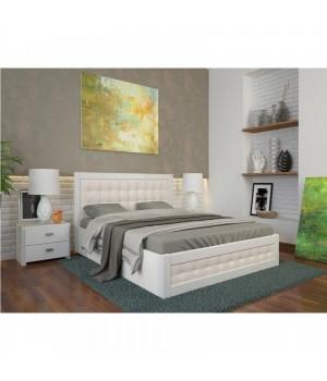 Кровать деревянная Рената Д