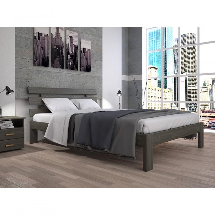 665, Кровать Домино 1, , 3 577.00 грн, Кровать Домино 1, , Кровати деревянные