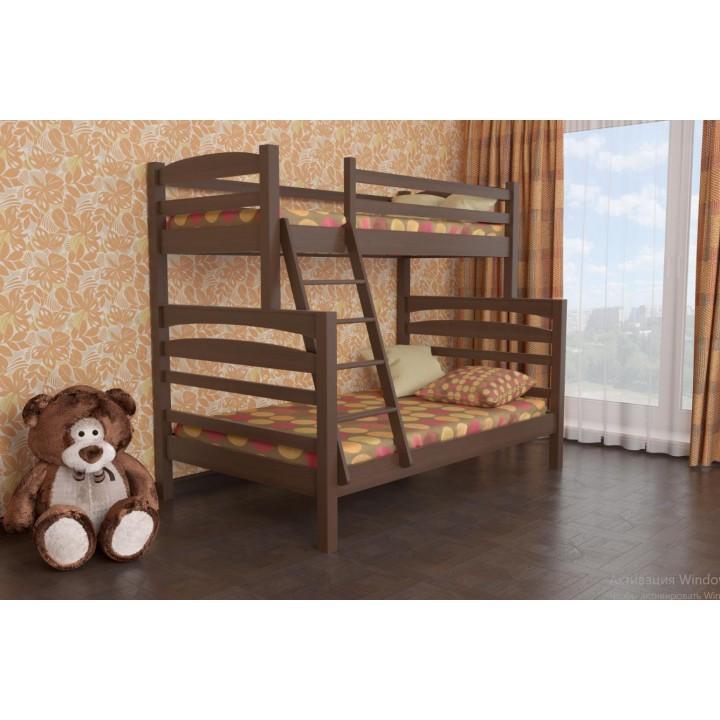Кровать двухярусная Кай