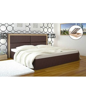 Кровать Миллениум с подъёмным механизмом (ARBORDREV)
