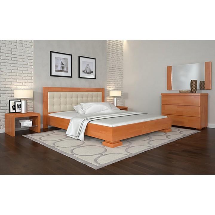 Кровать Монако бук