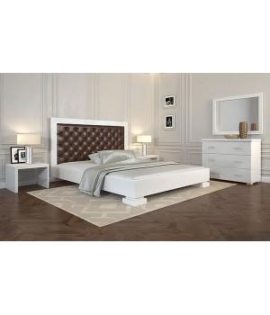 Кровать Подиум бук
