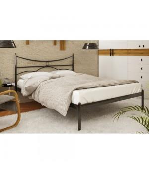 Кровать металлическая Барселона-1