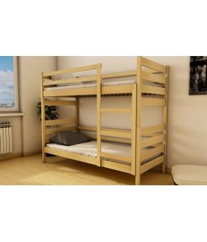 Кровать Амели 2-х ярусная