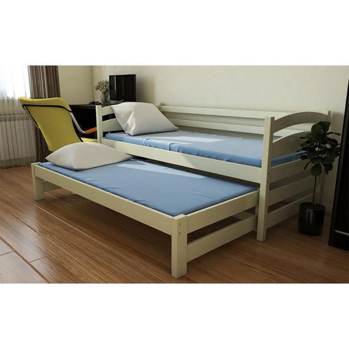 """553, Кровать Бонни 2-х уровневая кровать, , 5 790.00 грн, Кровать Бонни """"-х уровневая кровать, , Кровати детские"""