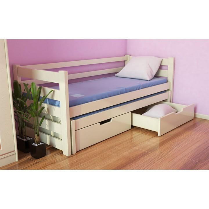 556, Кровать Соня 1 (2-х уровневая кровать), , 5 485.00 грн, Кровать Соня 1, , Кровати двухъярусные