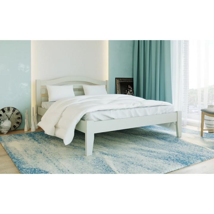 366, Кровать Афина Новая, , 5 030.00 грн, Кровать Афина Новая, ТМ Лев, Кровати деревянные