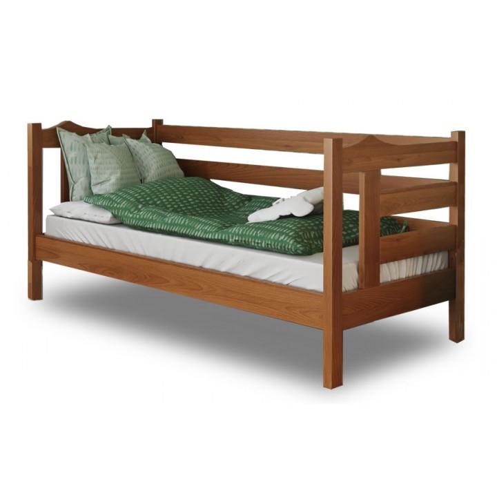 396, Кровать Санта - 1, , 5 240.00 грн, Кровать Санта - 1, ТМ Лев, Кровати детские