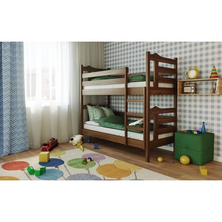 398, Кровати Санта, , 9 230.00 грн, Кровать Санта, ТМ Лев, Кровати детские