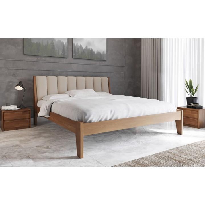 381, Кровать Токио 50*, , 6 450.00 грн, Кровать Токио 50*, ТМ Лев, Кровати деревянные