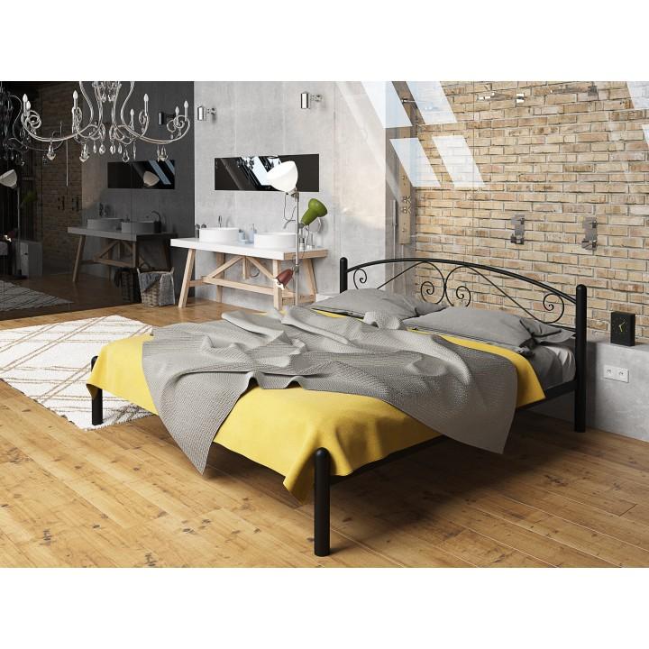 670, Кровать Виола, , 1 941.00 грн, Виола, TENERO, Кровати металлические