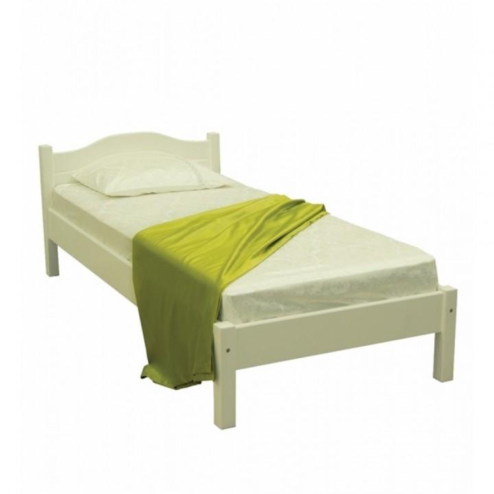 685, Кровать Л-104, , 3 048.00 грн, Кровать Л-104, Скиф, Кровати деревянные