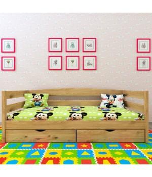 Кровать Лёва