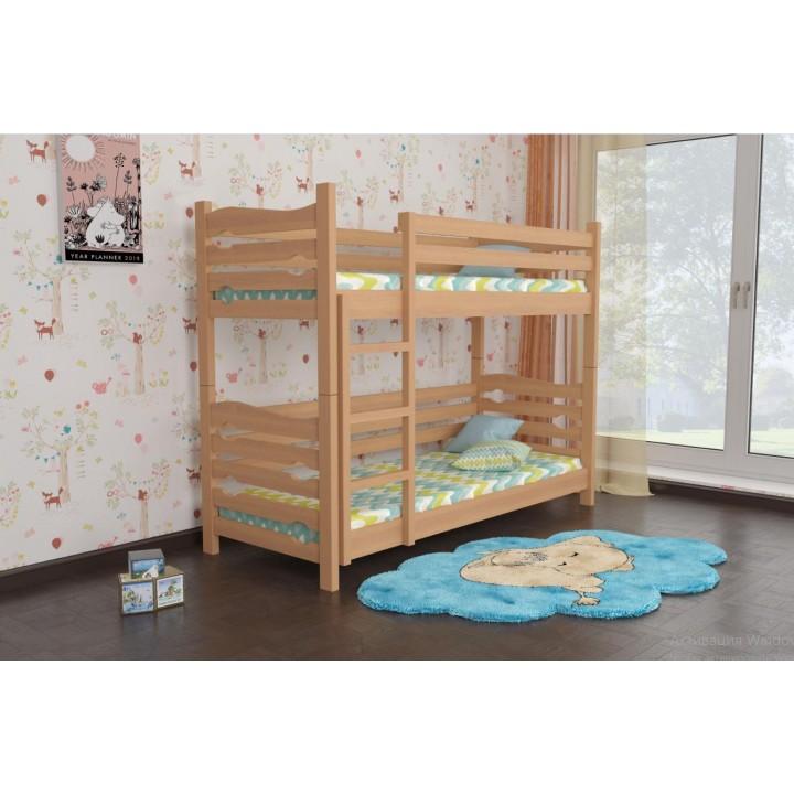 Кровать двухярусная Лилу