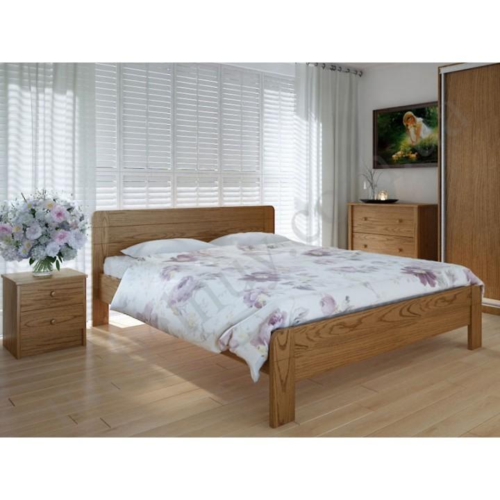 578, Кровать Марокко, , 5 658.00 грн, Кровать Марокко, Meblikoff, Кровати деревянные