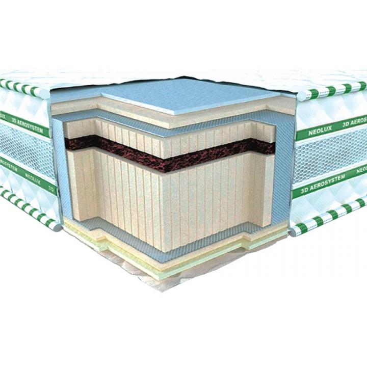 443, 3D AEROSYSTEM NEOFLEX BIO / аэросиситем неофлекс био зима-лето, , 3 984.00 грн, 3D AEROSYSTEM NEOFLEX BIO, Neolux, Матрасы