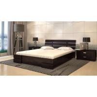 Кровать Дали Люкс с подъёмным механизмом