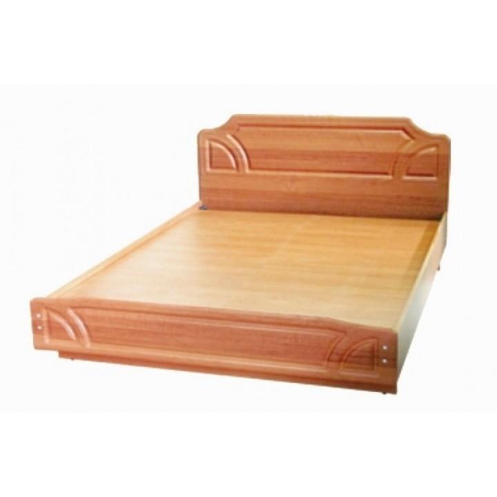 603, Кровать Мелодия, , 2 000.00 грн, Кровать Мелодия, Просто Мебли, Кровать ДСП
