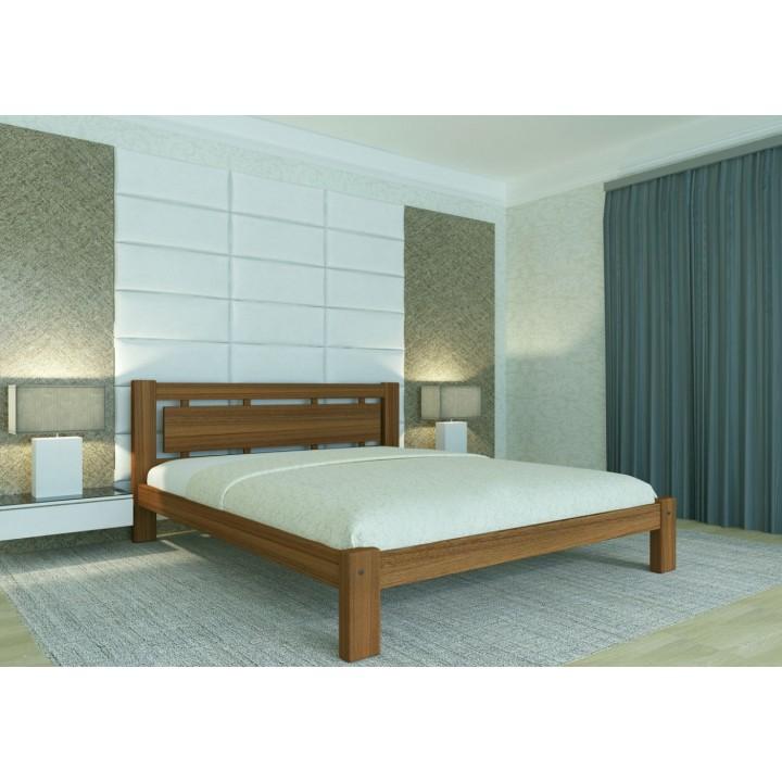 590, Кровать Сакура, , 4 400.00 грн, Кровать Сакура, Mecano, Кровати деревянные