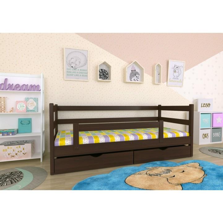 593, Кровать Тёма, , 3 200.00 грн, Кровать Тёма, Mecano, Кровати детские