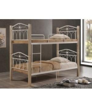 Кровать Миранда 2-х ярусная