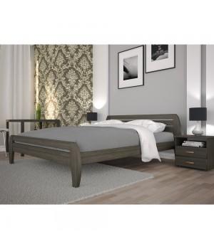 Кровать деревянная Новая 1