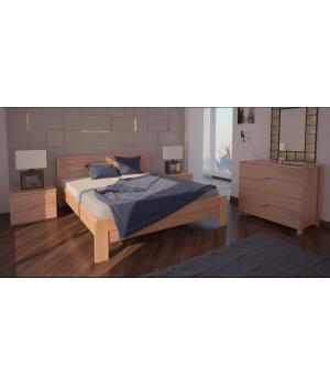 Кровать деревянная Орландо