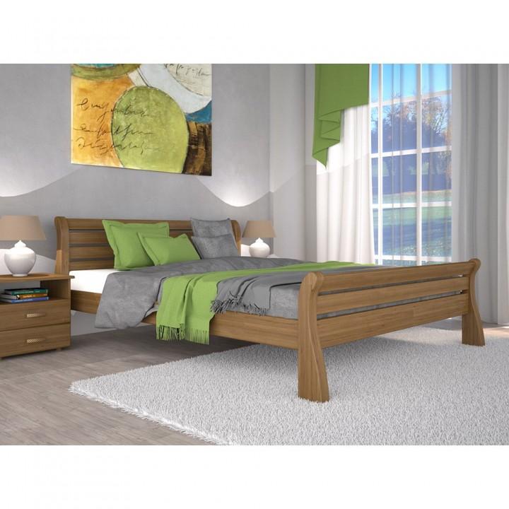 656, Кровать Ретро 1, , 3 757.00 грн, Кровать Ретро 1, , Кровати деревянные