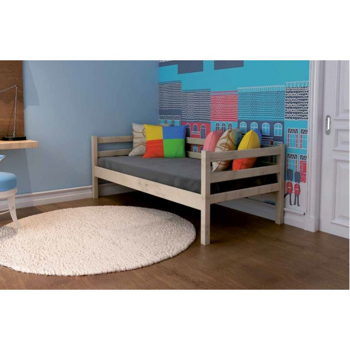 502, Кровать Соня, , 3 040.00 грн, Кровать Соня, , Кровати деревянные
