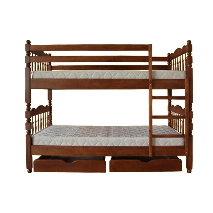 667, Кровать Трансформер 2, , 8 227.00 грн, Кровать Трансфорер 2, , Кровати двухъярусные