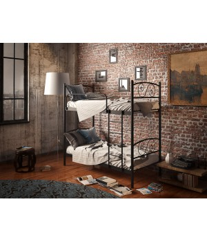 Кровать 2-х ярусная Виола