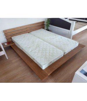 Кровать деревянная Акко