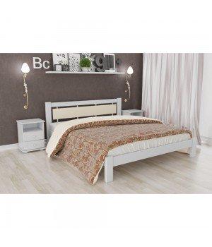 Кровать деревянная Л-229