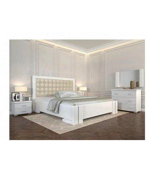 Кровать Амбер с подъёмным механизмом