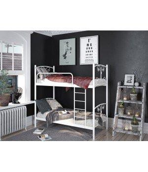 Кровать 2-х ярусная Жасмин